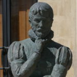 Gaspar Becerra, artista baezano universal en su 500 aniversario.
